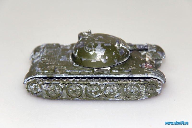 Модель военной техники
