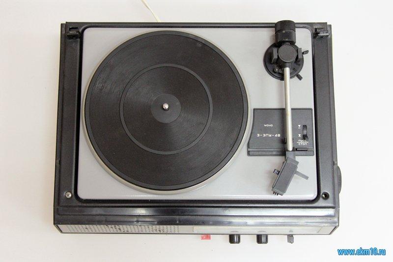 Радиола «Серенада РЭ - 308»